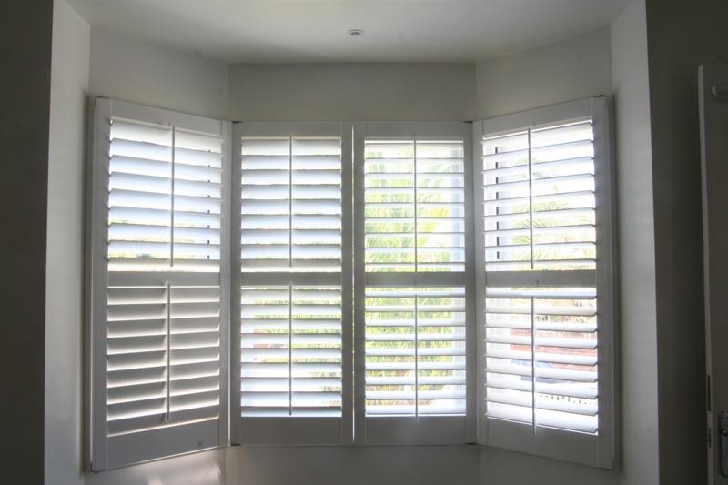 indoor shutter